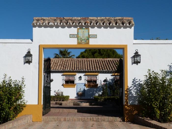 Villa / Maison Cortijo de fatima