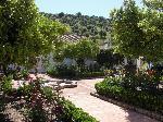 Location villa / maison cortijo de fatima