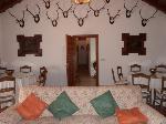 Réserver villa / maison cortijo de fatima