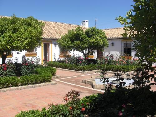 Reserve villa / house cortijo de fatima