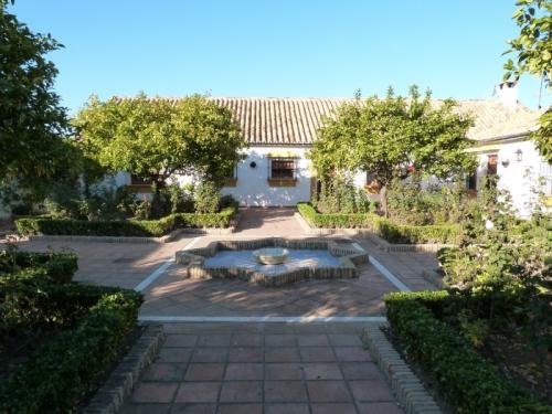 Villa / Maison Cortijo de fatima à louer à Villamartin