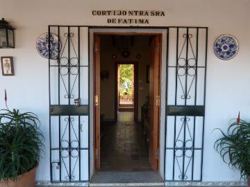 une maison : andalousie