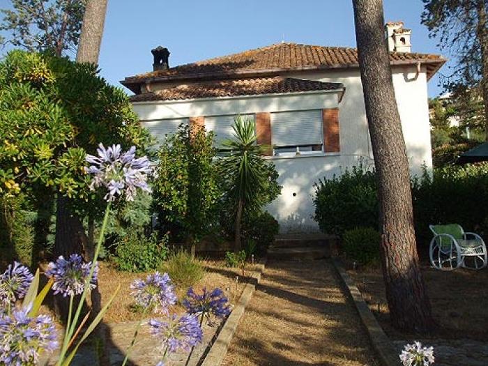 Villa / house Porticcio to rent in Les Hameaux de Porticcio