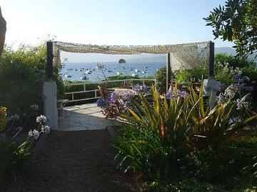 Reserve villa / house porticcio