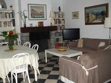 Property villa / house porticcio
