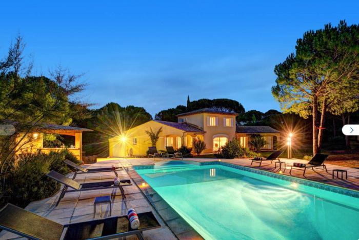 Villa / Maison luxe Spacieux