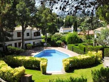 Villa / maison mitoyenne Torre bonica à louer à El Estartit