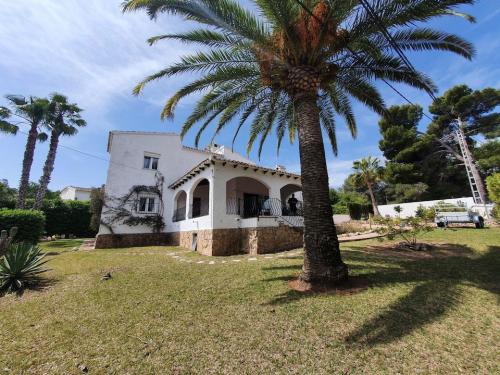 Villa / Maison Albatros à louer à Javea