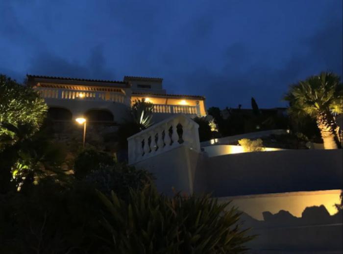 Villa / Maison luxe Villa Antra