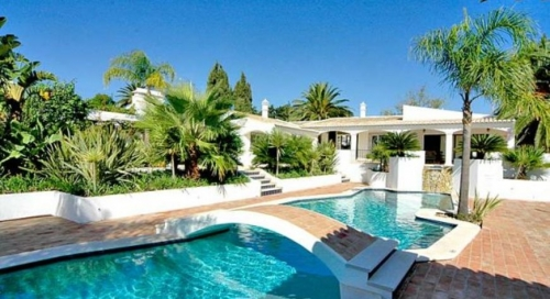 Holiday Villas Worldwide France Spain Portugal Italy