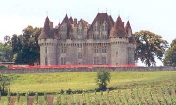 Villas Francia
