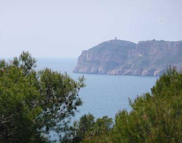 Spanje villa's