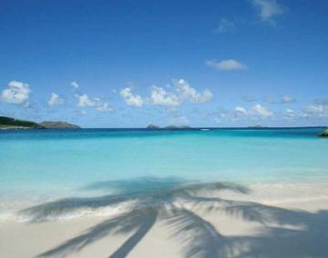 Caribbean villas