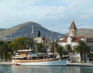 Kroatië villa's