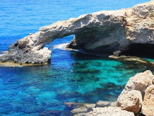 Cyprus villa's