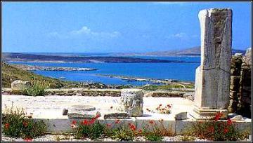 Hellas villaer