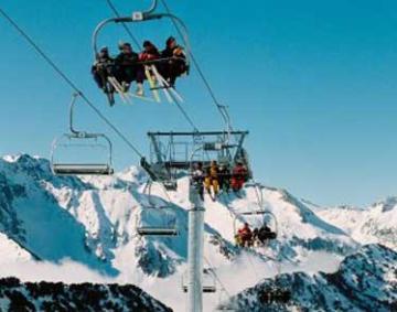 Pyrénées ski apartments chalets & apartments