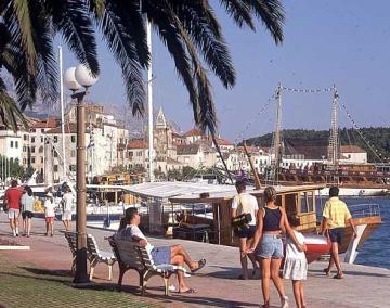 Makarska Riviera villas