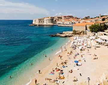 Dubrovnik Riviera villas