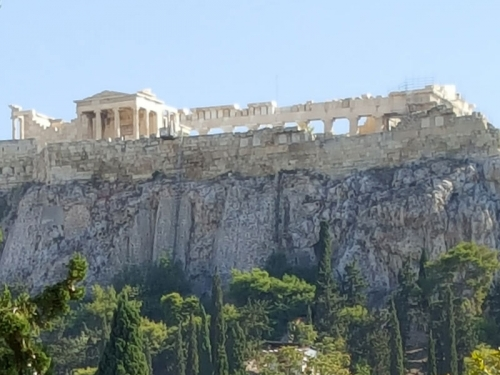 Athens Riviera villas