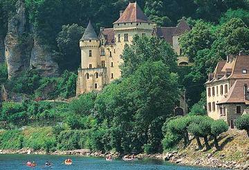 Dordogne villa's