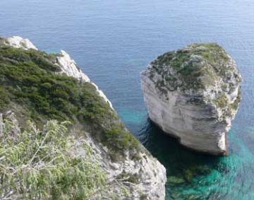 Corsica villas