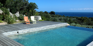 Good Corsica Villas With Pools, Near The Sea, Luxury Properties Near Sperone  Golf Course In The South To Villas With Private Pool Overlooking The  Mediterranean ...