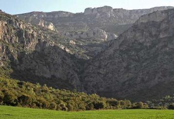 Catalonia villas