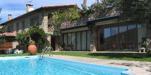 Location villa catalogne les plus belles villas en catalogne - Location maison avec piscine barcelone ...