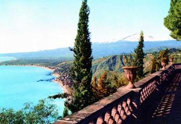 Villas Sicilia
