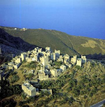 Peloponnese  villas