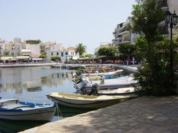 Villas Creta