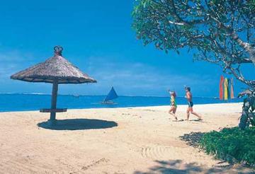 Bali coast villas