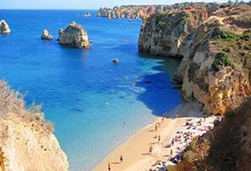 Algarve  villor