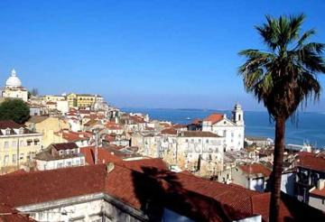 Lisbona ville