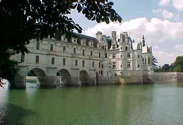 Central - Loira ville