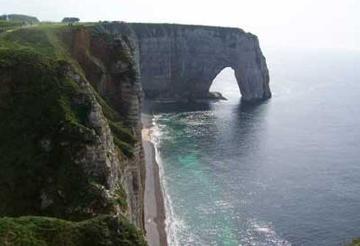 Normandy villas