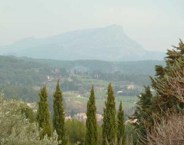 Provence villas