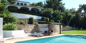 Réservez Votre Villa Avec Piscine Parmi Les Villes Sur La Costa Blanca  Suivantes :