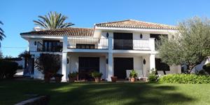 Location villa costa del sol les plus belles villas sur for Les plus belles villas du monde