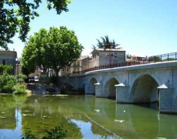 Quissac villas