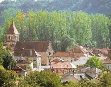 Corgnac sur l'Isle villas