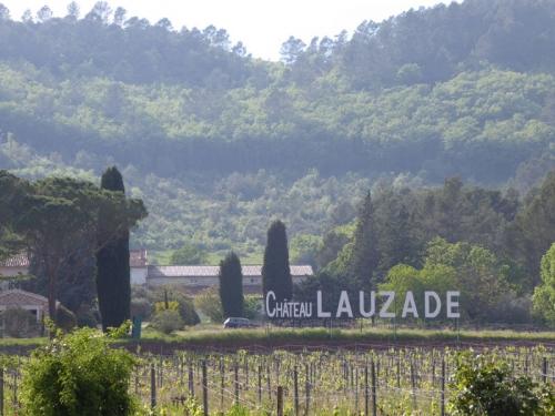Le Luc en Provence villas