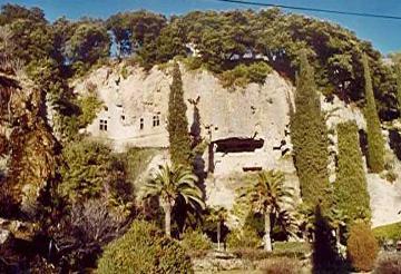 Villecroze villas