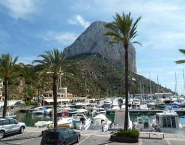 Calpe Photographs And Images Calpe Villas Holidays