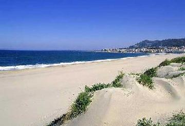 Vila Praia de Ancora  villas