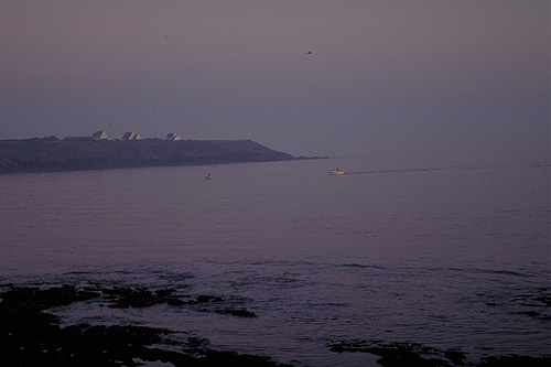 Moelan sur Mer