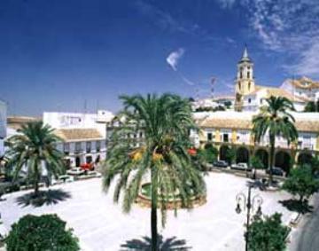 Villamartin Cadiz Villas Holidays Villas In