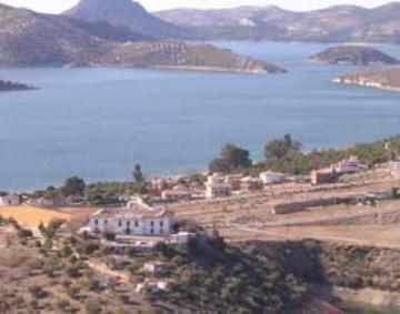 La Joya (Antequera) villas