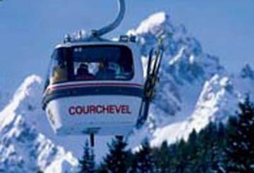 Courchevel 1850 chalets & apartments